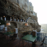 Cave Restaurant - Italy 5