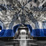 Cave Subway - Sweden by Alexander Dragunov 2