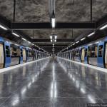 Cave Subway - Sweden by Alexander Dragunov 4