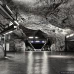 Cave Subway - Sweden by Alexander Dragunov 5