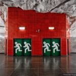 Cave Subway - Sweden by Alexander Dragunov 6