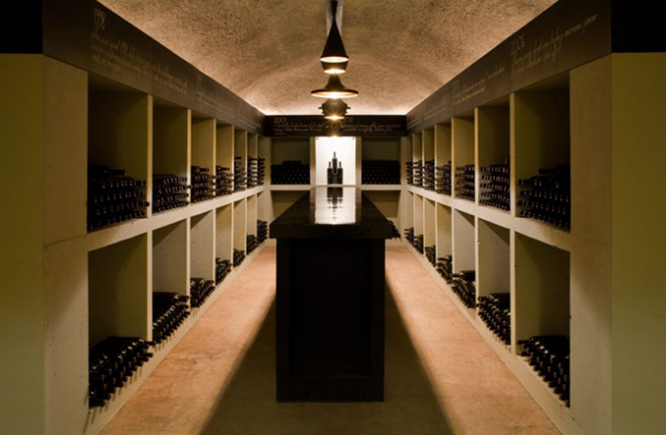 Cave Winery – California 2