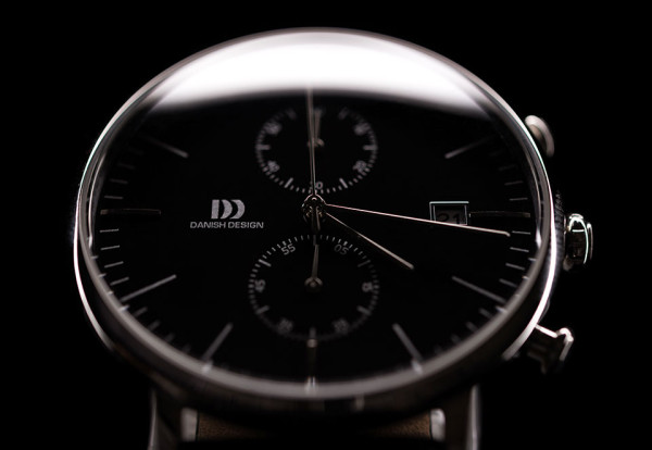 Danish Design Danskrono Watch 1 600x414 Danish Design Danskrono Watch