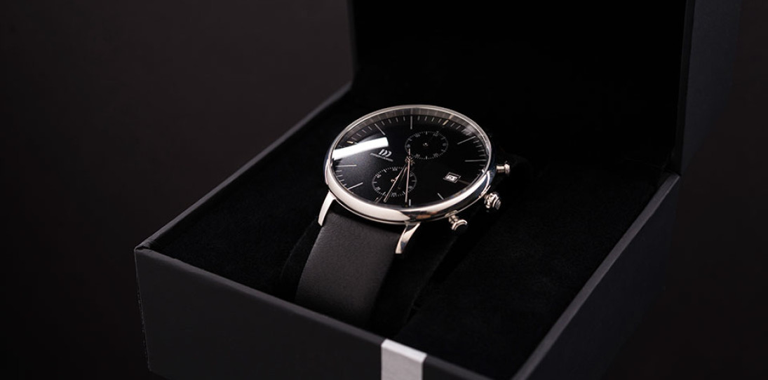 Danish Design Danskrono Watch