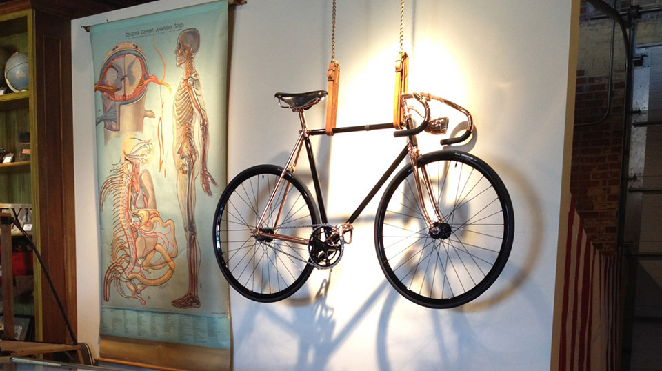 Detroit Bicycle Company 5
