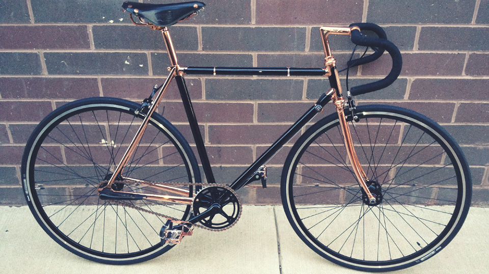 Detroit Bicycle Company 6