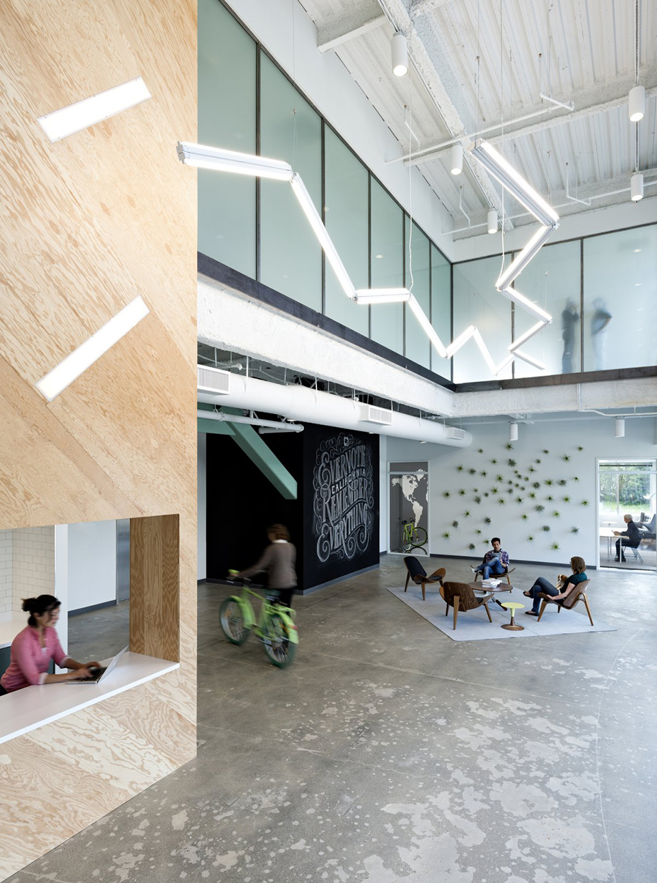 Evernote Office by Studio O+A 1