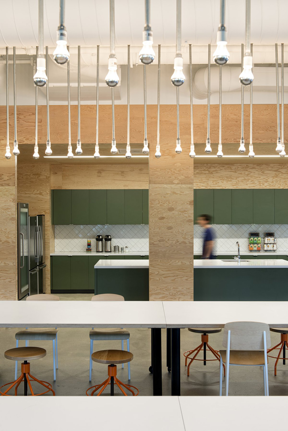 Evernote Office by Studio O+A 13
