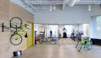 Evernote Office by Studio O+A