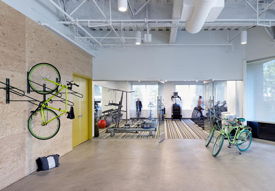 Evernote Office by Studio O+A 14