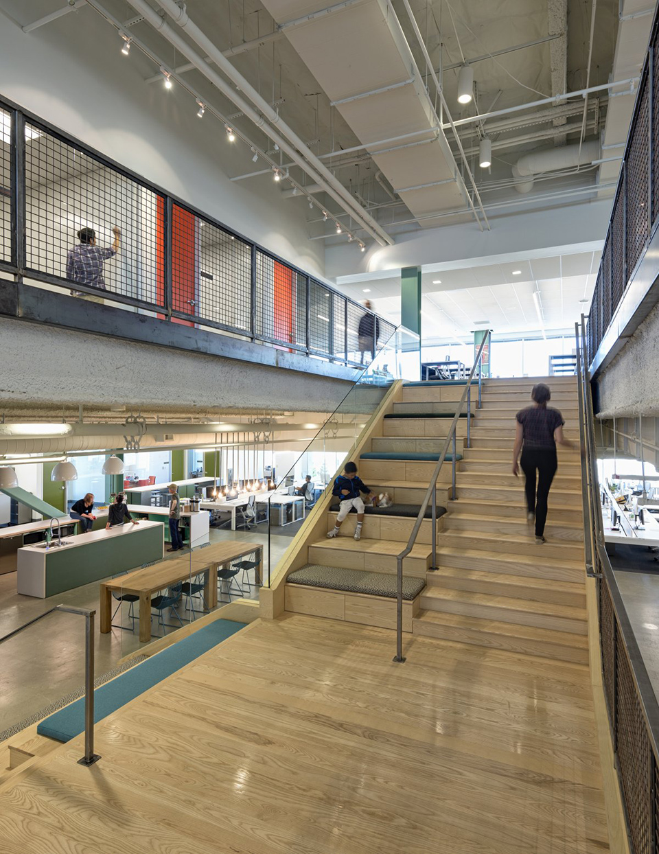 Evernote Office by Studio O+A 15
