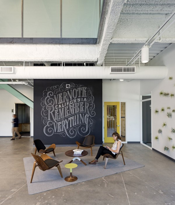 Evernote Office by Studio O+A 3 600x703 Evernote Office by Studio O+A