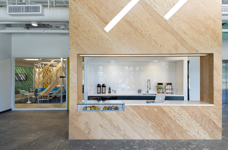 Evernote Office by Studio O+A 4