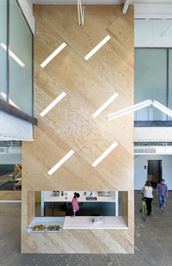 Evernote Office by Studio O+A 5
