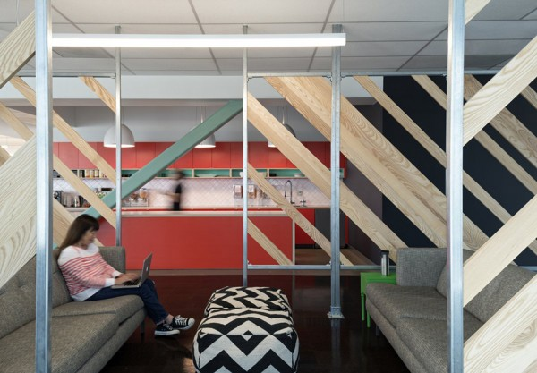 Evernote Office by Studio O+A 7