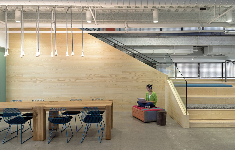 Evernote Office by Studio O+A 9