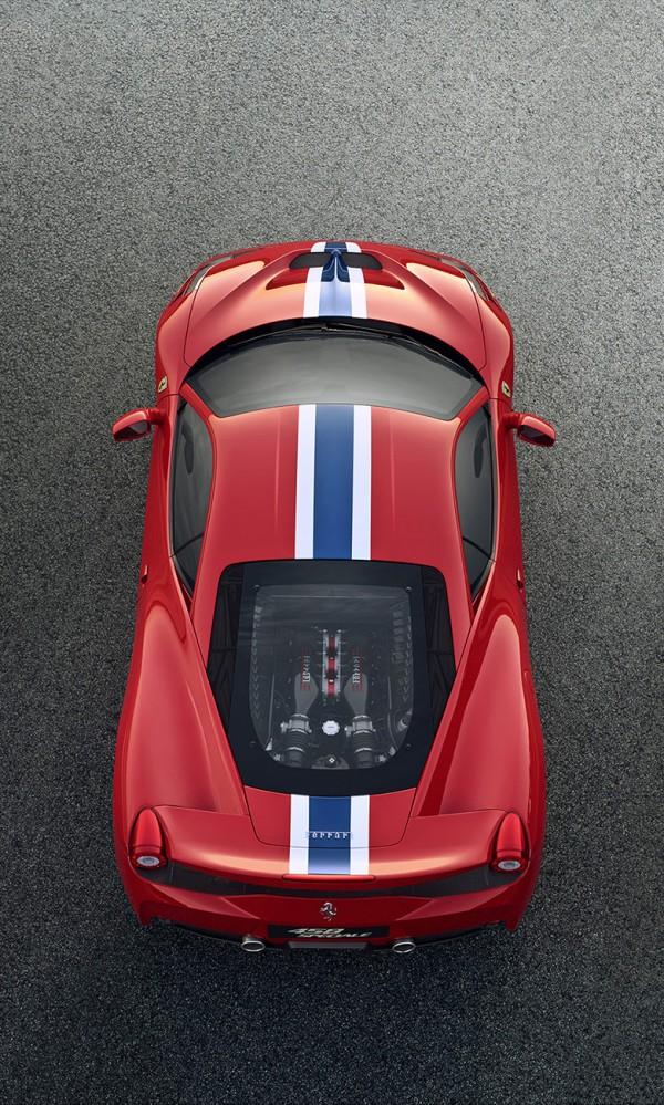 Ferrari 458 Speciale 4 600x999 Ferrari 458 Speciale