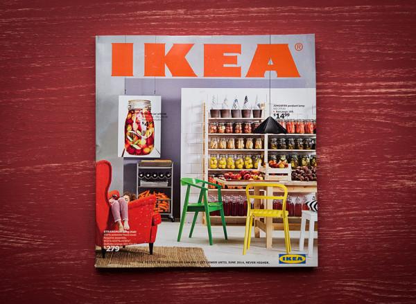 Ikea Catalog 2014 1 front cover 600x439 2014 Ikea Catalog