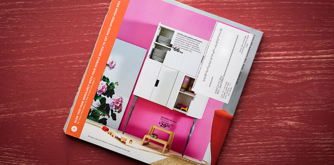 2014 Ikea Catalog