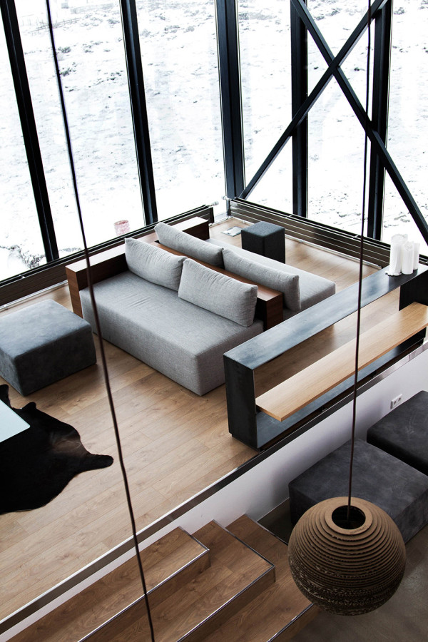 Ion Hotel - Reykjavik 12