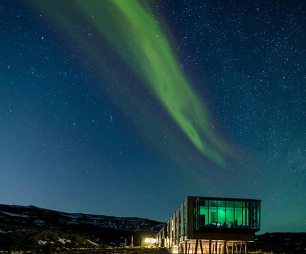 Ion Hotel - Reykjavik 9
