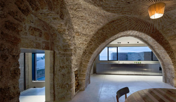 Factory Jaffa House – Israel
