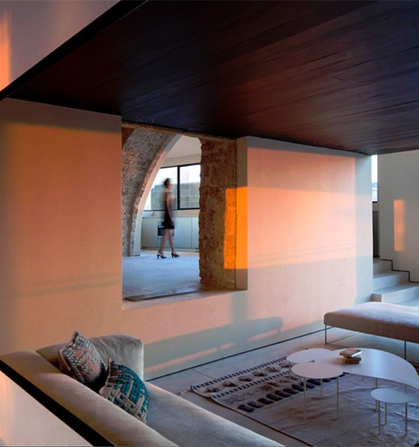 Jaffa House - Israel by Pitsou Kedem Architects 15