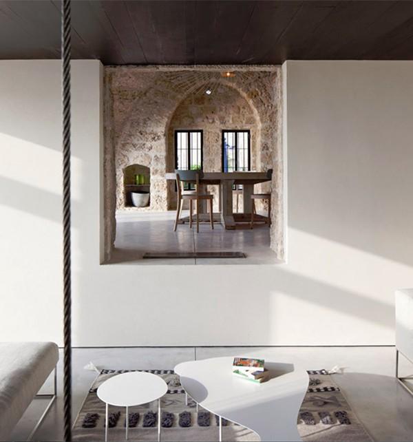 Jaffa House - Israel by Pitsou Kedem Architects 16