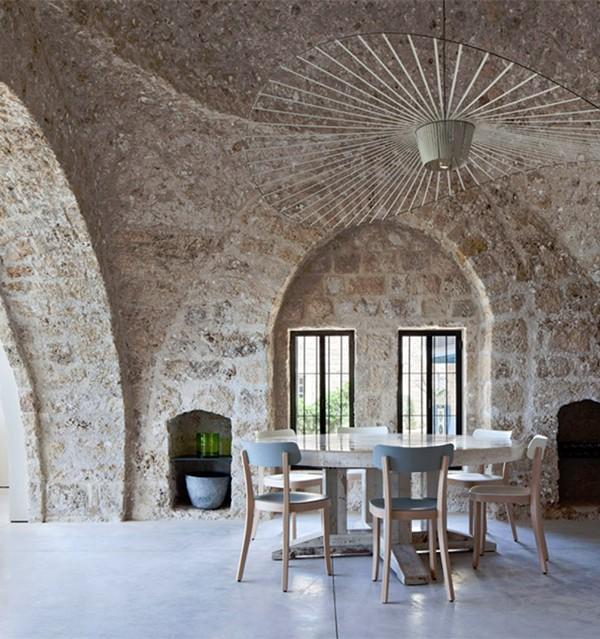 Jaffa House - Israel by Pitsou Kedem Architects 18