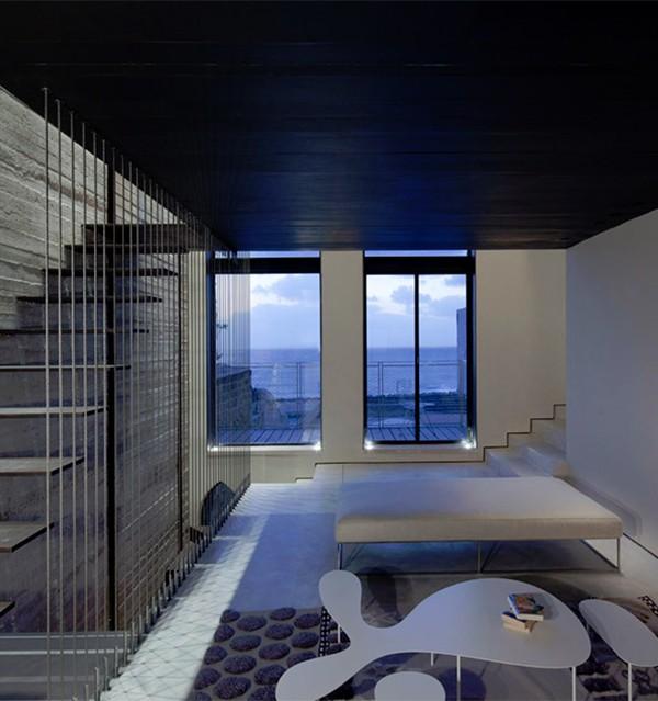 Jaffa House - Israel by Pitsou Kedem Architects 4