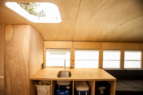 Restored Bus Mobile Home by Hank Butitta 3