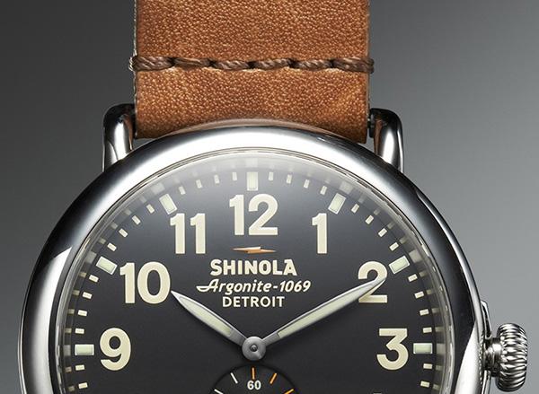 Shinola Detroit Creative Detroit: 7 Success Stories for a City on the Rise