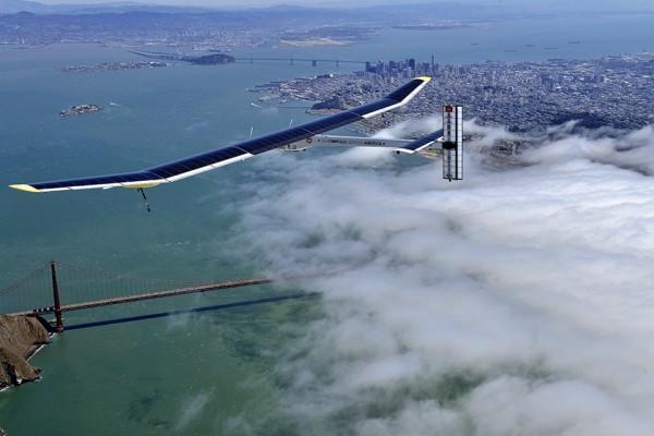 Solar Impulse Solar Plane 600x400 What Moves Me   a Mosaic of Motivation
