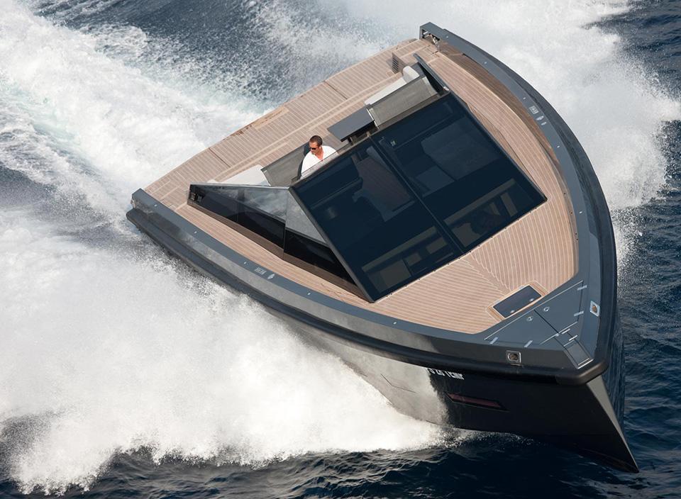 Wally Power Wally 55 Yacht 1