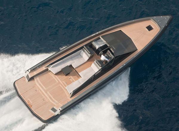 Wally Power Wally 55 Yacht 2 600x440 Wally Power   Wally 55 Yacht