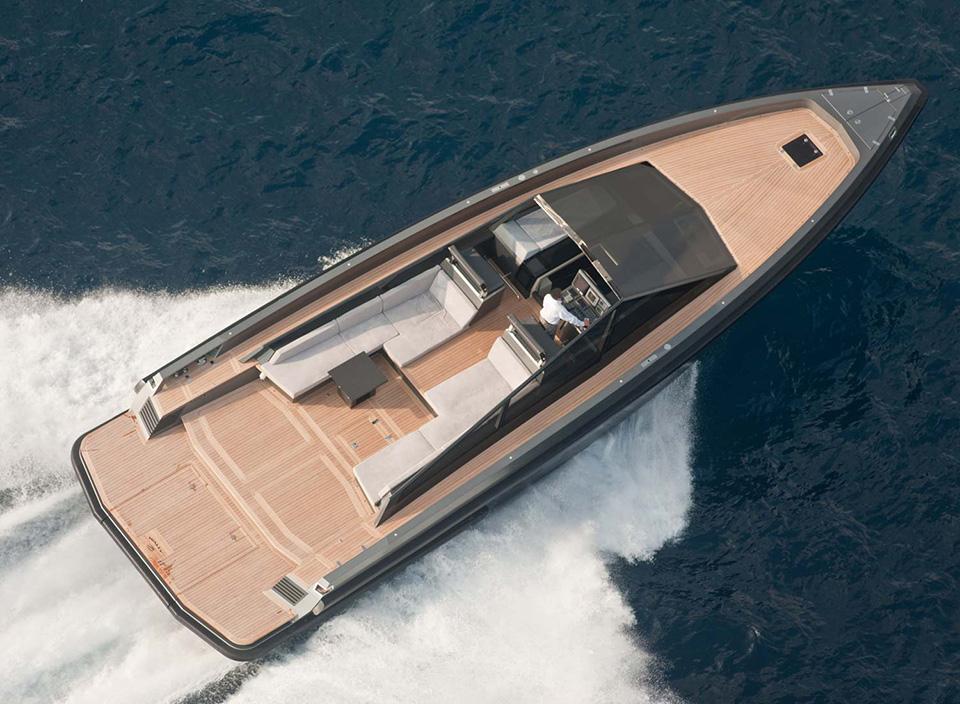 Wally Power Wally 55 Yacht 2