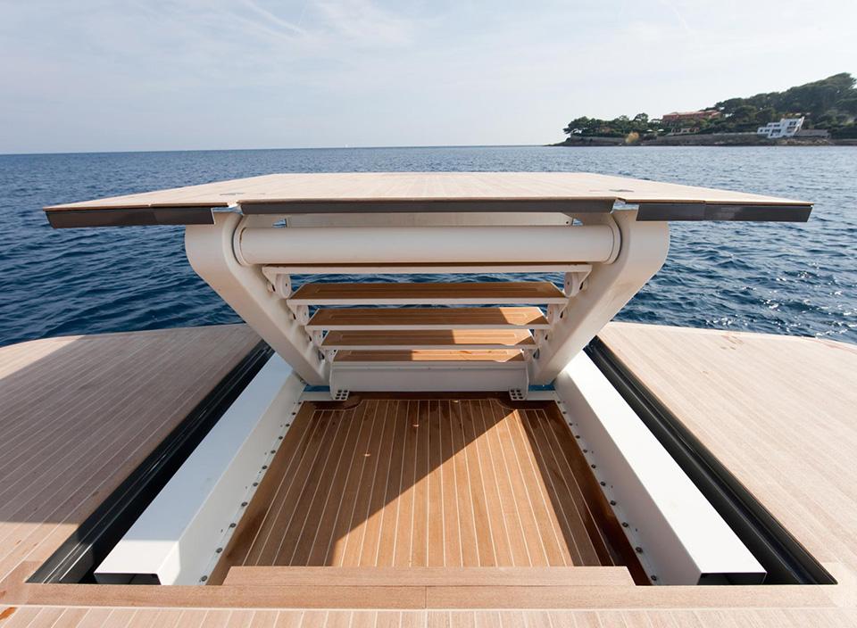 Wally Power Wally 55 Yacht 3