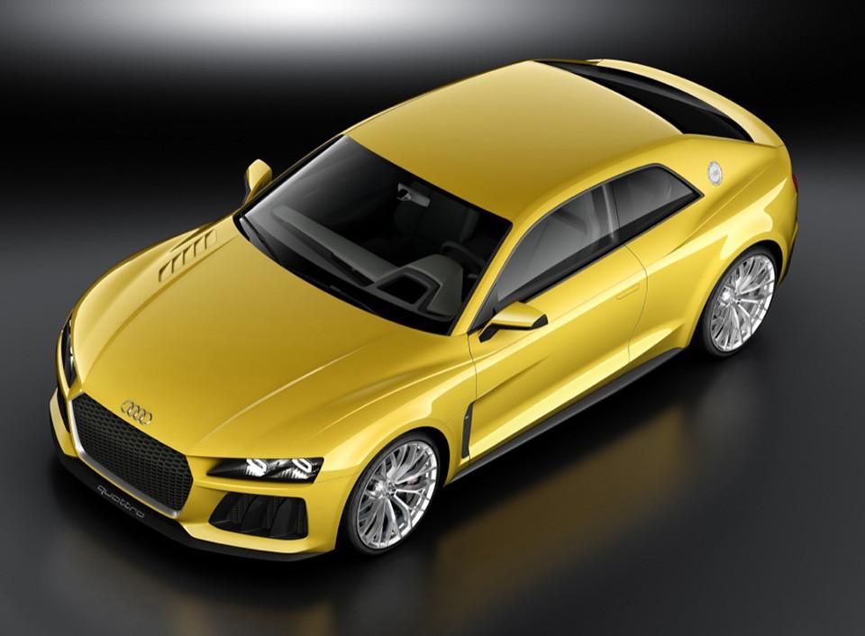 Audi Sport Quattro Concept 2 960x706 Audi Sport Quattro Concept