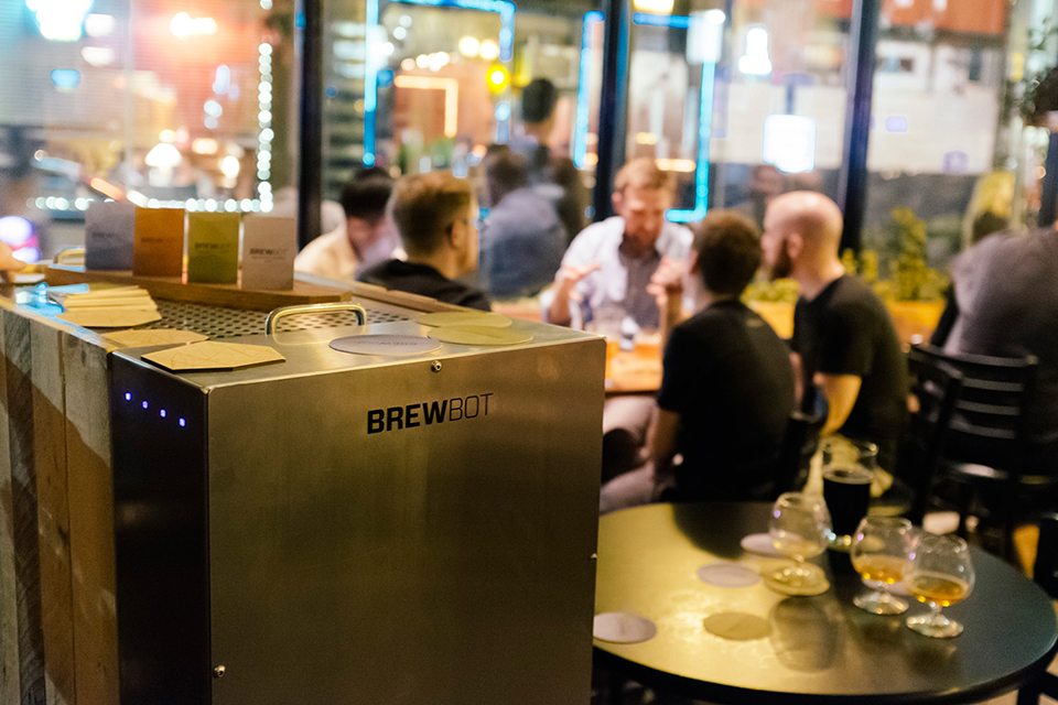 BrewBot – the Smart Brewing Appliance (3)