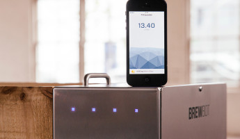 BrewBot – the Smart Brewing Appliance