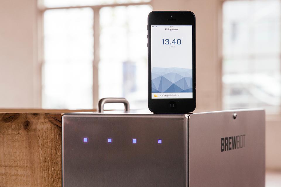 BrewBot – the Smart Brewing Appliance (4)