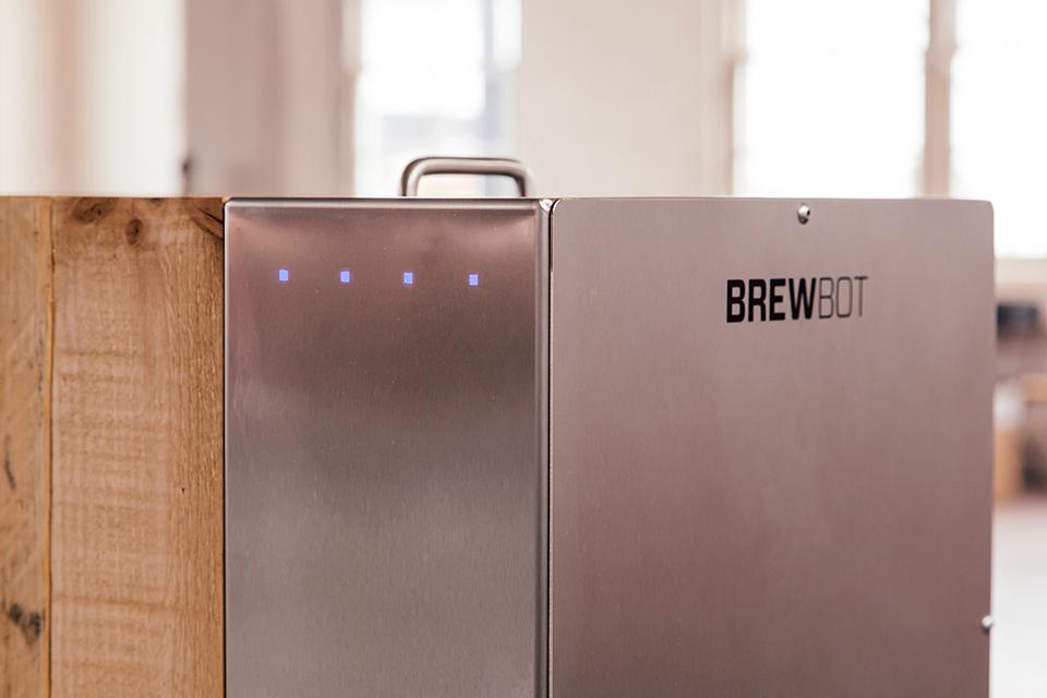 BrewBot – the Smart Brewing Appliance (5)