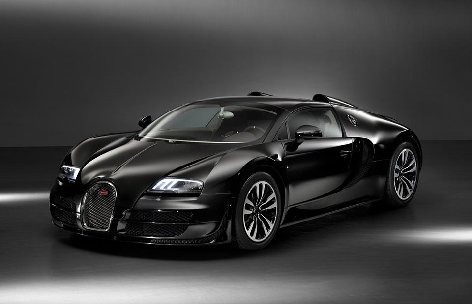 Bugatti Grand Sport Vitesse Jean Bugatti 1