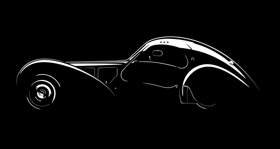 Bugatti Grand Sport Vitesse Jean Bugatti 10