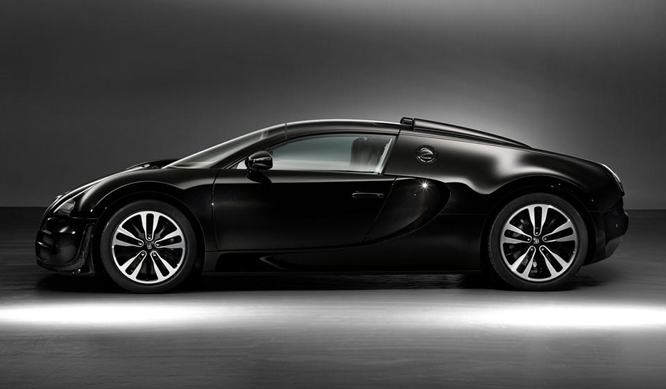 Bugatti Grand Sport Vitesse Jean Bugatti 3
