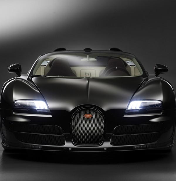 Bugatti Grand Sport Vitesse Jean Bugatti 4