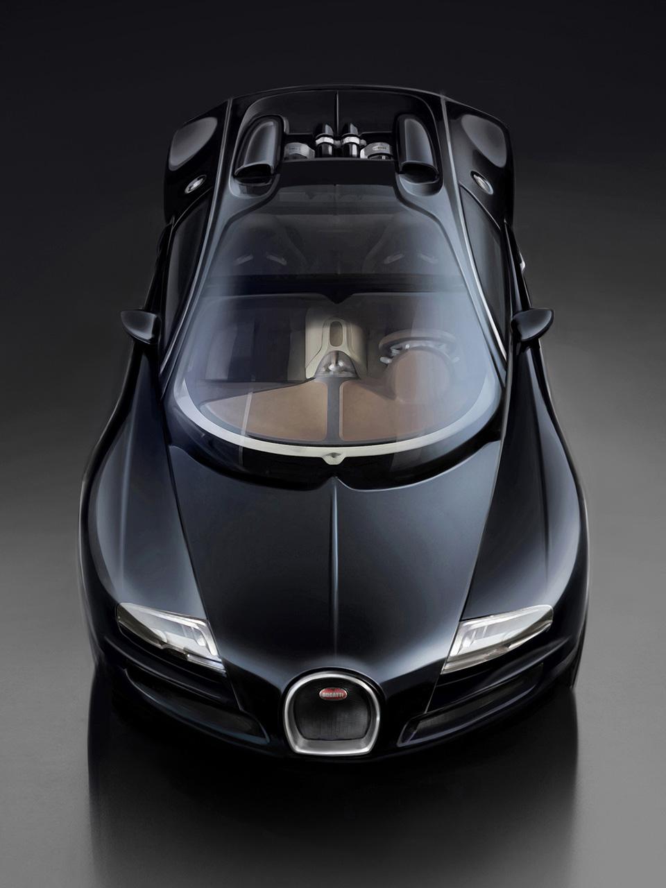 Bugatti Grand Sport Vitesse Jean Bugatti 5