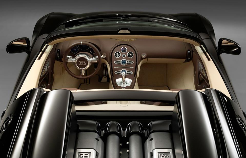 Bugatti Grand Sport Vitesse Jean Bugatti 6