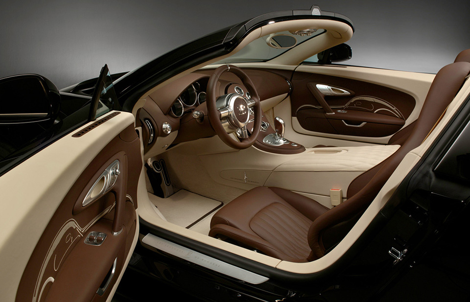 Bugatti Grand Sport Vitesse Jean Bugatti 7