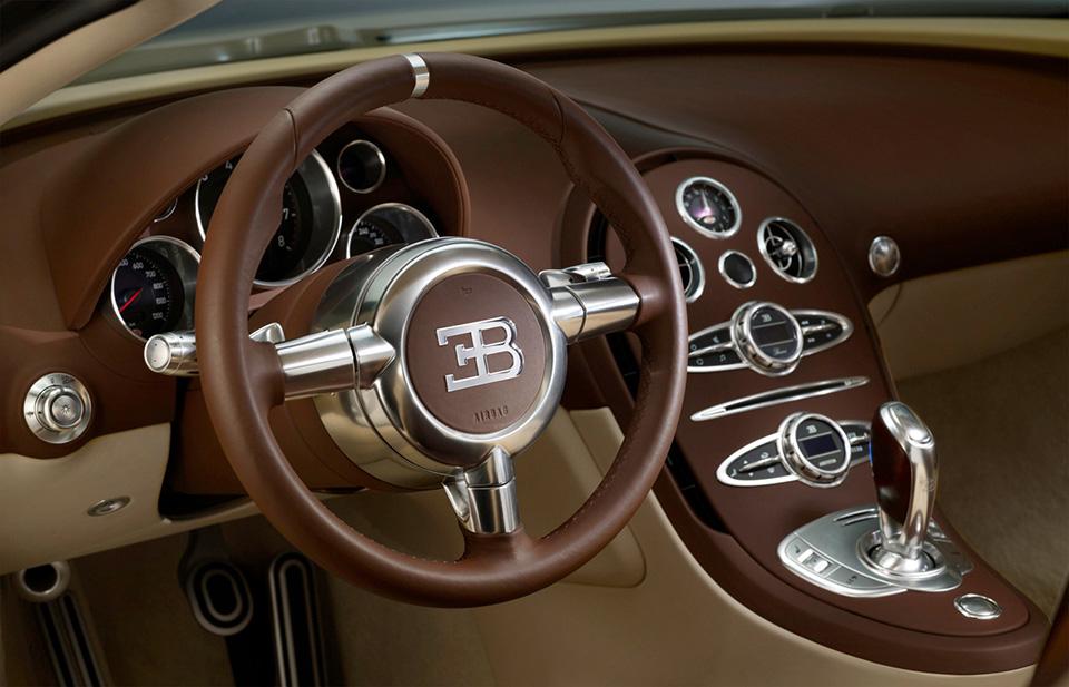 Bugatti Grand Sport Vitesse Jean Bugatti 8
